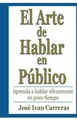E-book Aprende a Hablar en Público y Vencer el Miedo