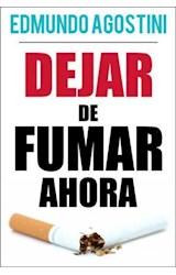 E-book Dejar de Fumar Ahora