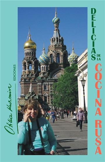 E-book Delicias De La Cocina Rusa