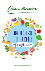 E-book Organiza tu menú familiar