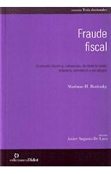 Papel FRAUDE FISCAL