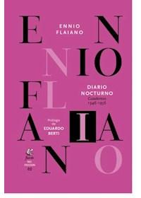 Papel Diario Nocturno . Cuadernos 1946-1956