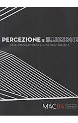 Papel PERCEZIONE E ILLUSIONE ARTE PROGRAMMATA E CINETICA ITALIANA