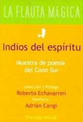 Libro Indios Del Espiritu