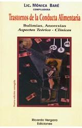 Papel TRASTORNOS DE LA CONDUCTA ALIMENTARIA