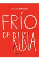 Papel FRIO DE RUSIA