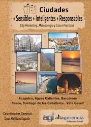 Libro Ciudades Mas Sensibles Inteligentes Mas Responsa