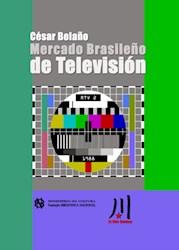 Libro Mercado Brasileño De Television