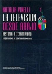 Libro La Television Desde Abajo