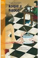 Papel ROQUE Y BIGOTE (COLECCION OSA MENOR) (6 AÑOS)