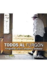 Papel TODOS AL FURGON
