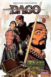 Papel Dago Lucca 2 De 2