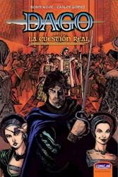 Papel Dago - La Cuestion Real