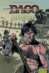 Papel Dago-Amazonas