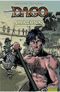 Papel DAGO AMAZONAS (RUSTICO)