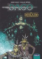 Papel Dago El Dorado