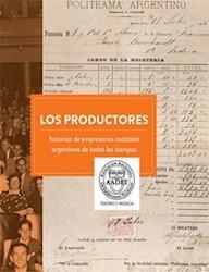 Libro Los Productores