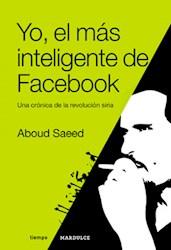 Libro Yo  El Mas Inteligente De Facebook