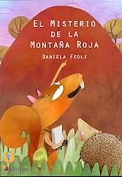 Libro El Misterio De La Montaña Roja