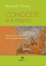 Libro Conocete A Ti Mismo . Antropologia Del Amor