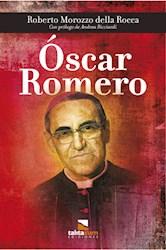 Libro Oscar Romero