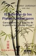 Papel PABELLON DE LOS PINTORES SILENCIOSOS CARACTERISTICAS Y ESPIRITU DE LA PINTURA TRADICIONAL CHINA
