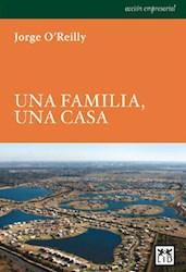 Libro Una Familia Una Casa
