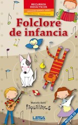 Papel Folclore De Infancia