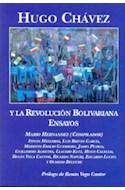 Papel HUGO CHAVEZ Y LA REVOLUCION BOLIVARIANA ENSAYOS