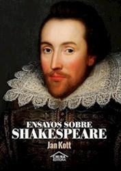 Libro Ensayos Sobre Shakespeare