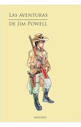 E-book Las aventuras de Jim Powell
