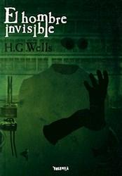 Papel Hombre Invisible, El