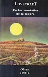 Libro En Las Montañas De La Locura