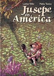 Libro Jusepe En America