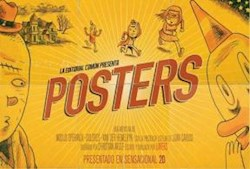 Libro Posters