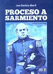 Libro Proceso A Sarmiento