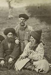 Libro Judios De Azerbaiyan
