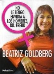 Papel NO LE TENGO ENVIDIA A LOS HOMBRES, DR. FREUD