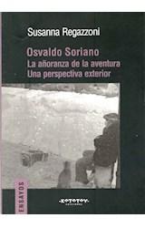 Papel Osvaldo Soriano