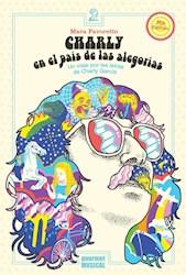 Libro Charly En El Pais De Las Alegorias
