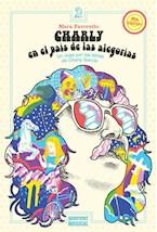 Papel CHARLY EN EL PAIS DE LAS ALEGORIAS