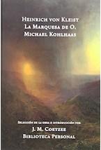 Papel MARQUESA DE O. , LA / MICHAEL KOHLHAAS