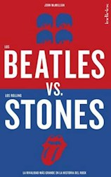 Libro Los Beatles Vs Los Rolling Stones