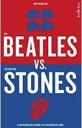 Papel LOS BEATLES VS. LOS ROLLING STONES