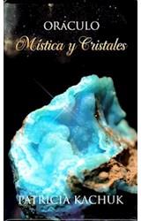 Papel ORACULO MISTICA Y CRISTALES (CARTAS)