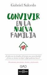 Libro Convivir Con La Nueva Familia.