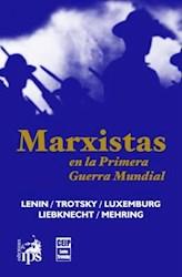 Libro Marxistas En La Primera Guerra Mundial