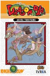 Libro 9. Dragon Ball