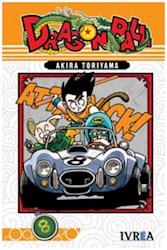 Libro 8. Dragon Ball