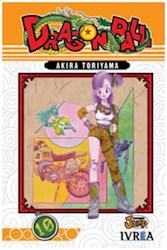 Libro 10. Dragon Ball